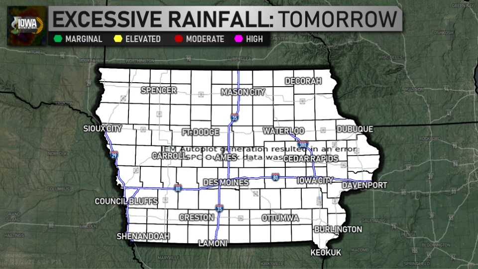 Day 2 excessive rainfall outlook
