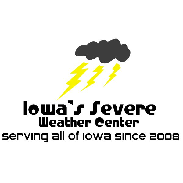 Iowa Weather Network Logo 2008-2012