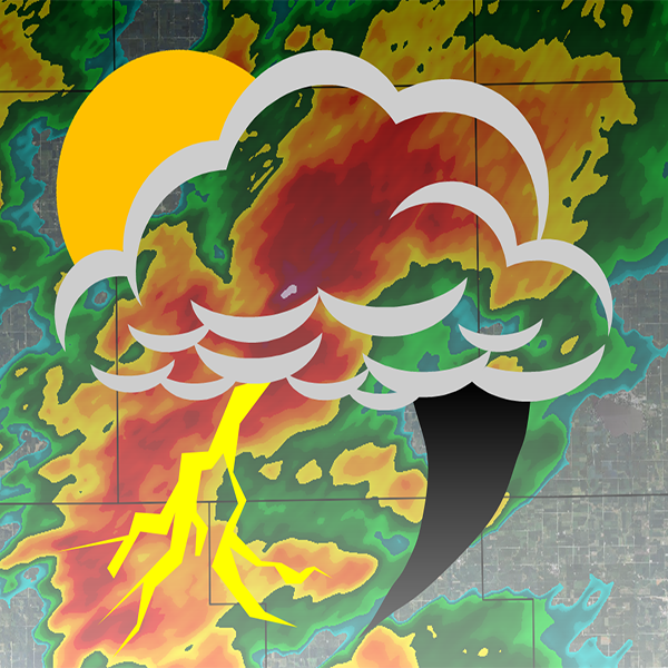Iowa Weather Network Logo 2012-2014